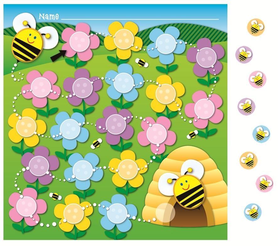 calepin motivation abeilles scolart. Black Bedroom Furniture Sets. Home Design Ideas