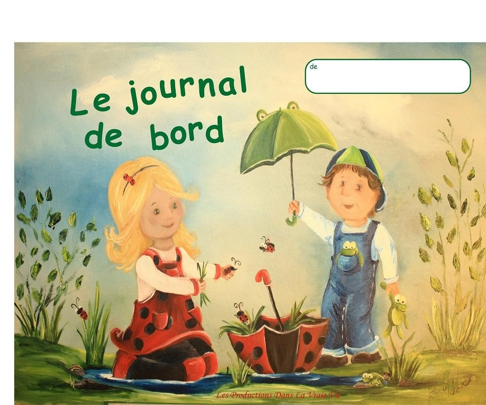 Journal de bord   Scolart