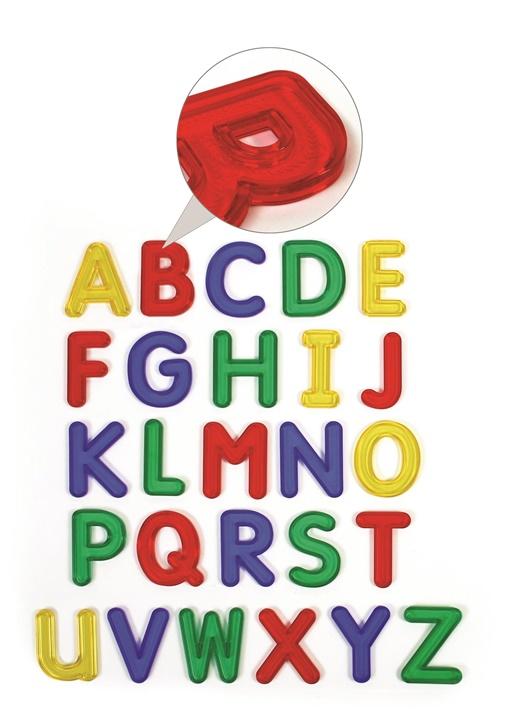Ens 26 Lettres Alphabet Transp Scolart
