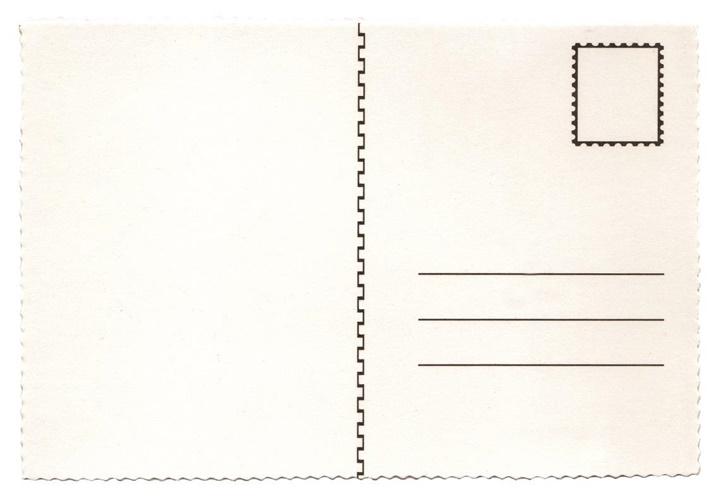 24 Cartes postales à dessiner | Scolart