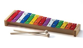 Xylophone 15 notes