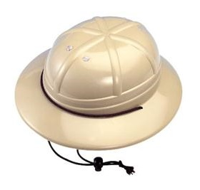 Chapeau de safari