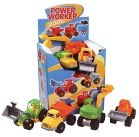 Camion Power 2000